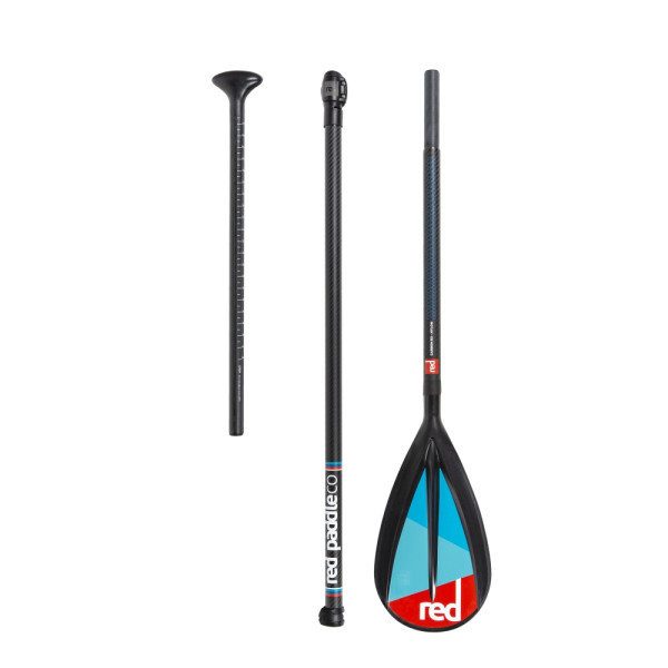 Red Paddle Co SUP Paddel Carbon 50-Nylon Vario 3pc 2021